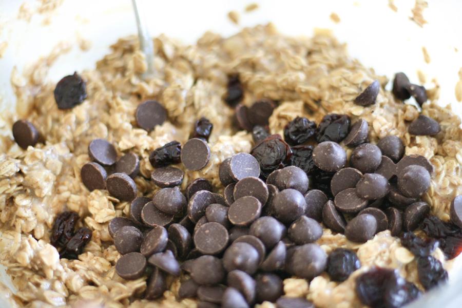 healthy cookies, healthy breakfast, breakfast cookies, healthy recipe