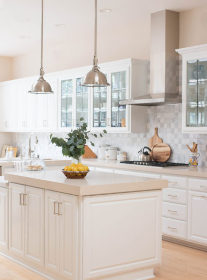 A Very Special Kitchen Renovation Before and After